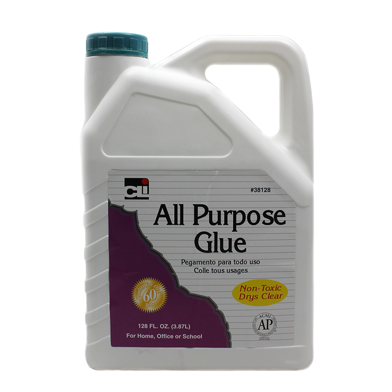 Charles Leonard Gallon All Purposeglue