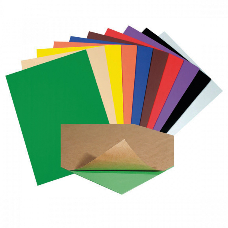 (2 St) Peel & Stick Wonderfoam9x12 20 Per Set