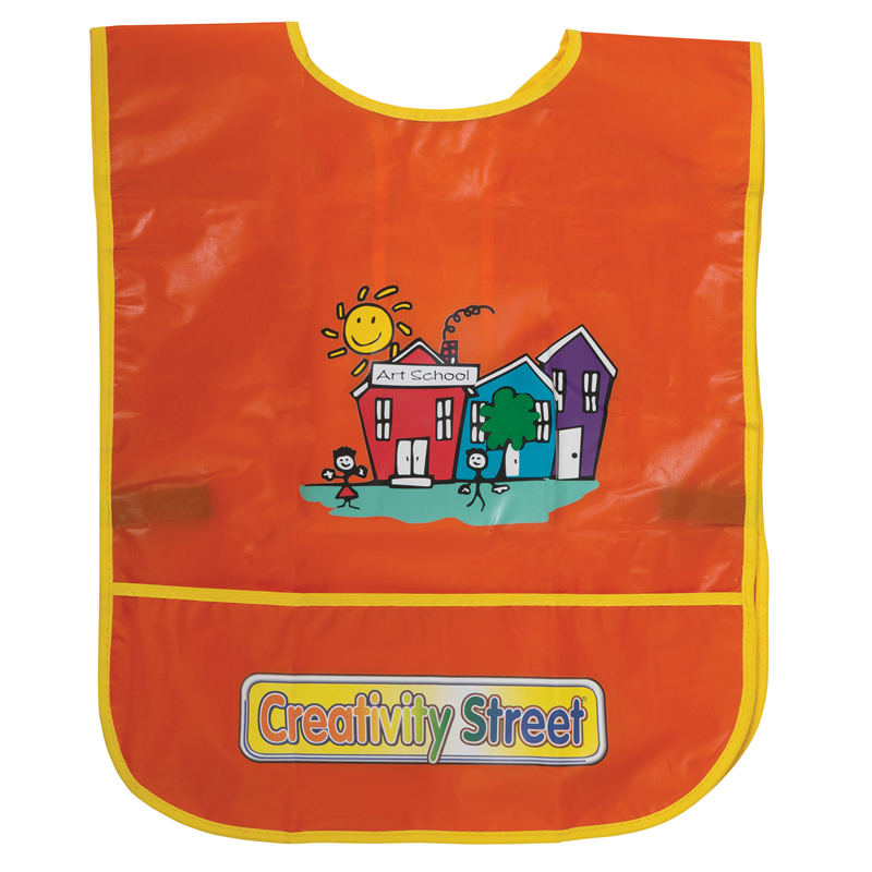 (6 Ea) Creativity Street Art Smocksleeveless
