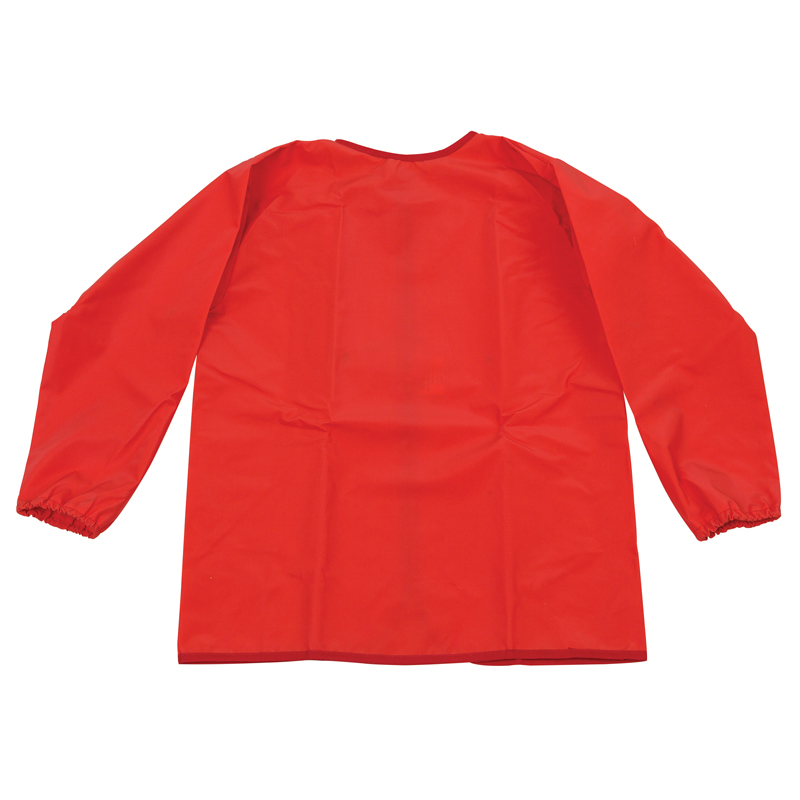 Long Sleeve Toddlers Smock 21x16.5
