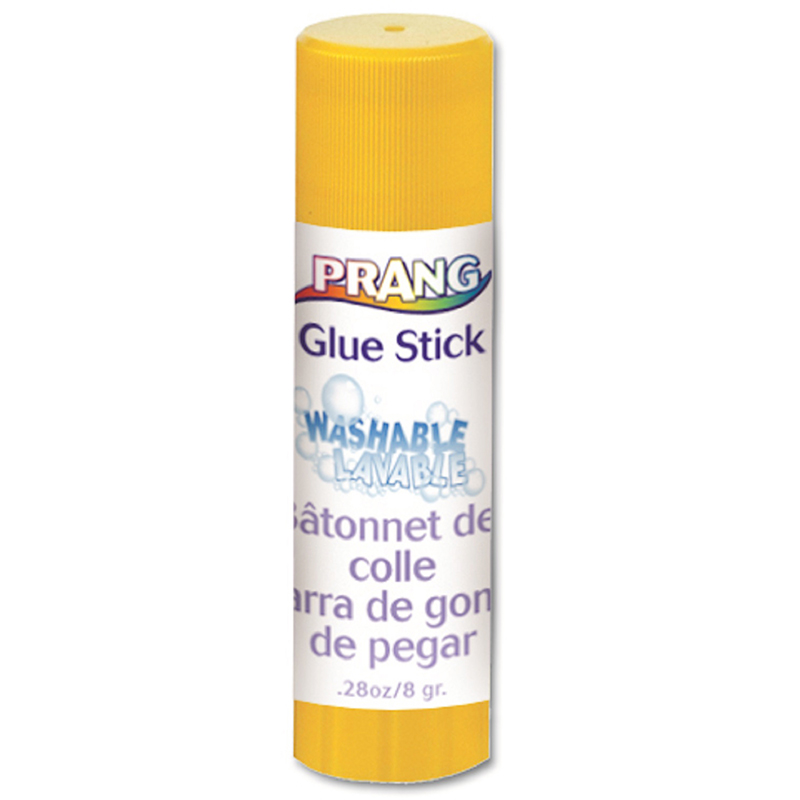 (36 Ea) Prang Glue Stick .28oz