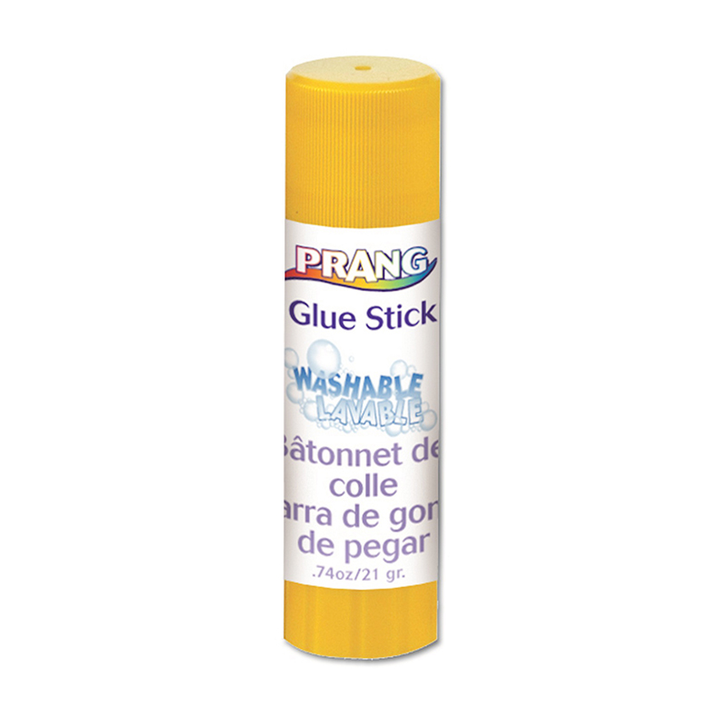 Prang Glue Sticks .74 Oz
