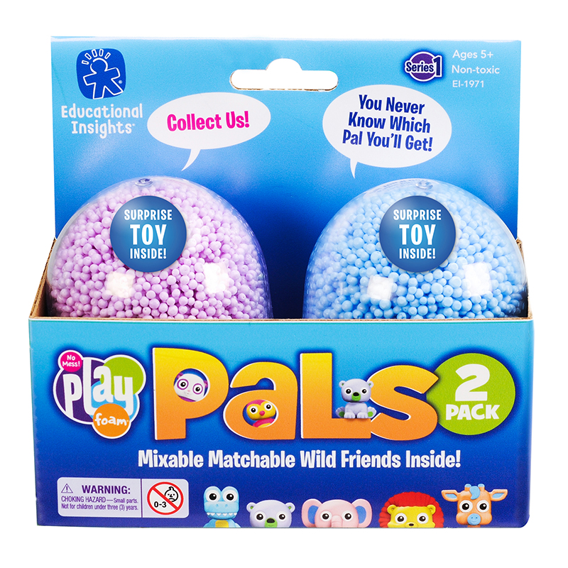 Playfoam Pals 2pack