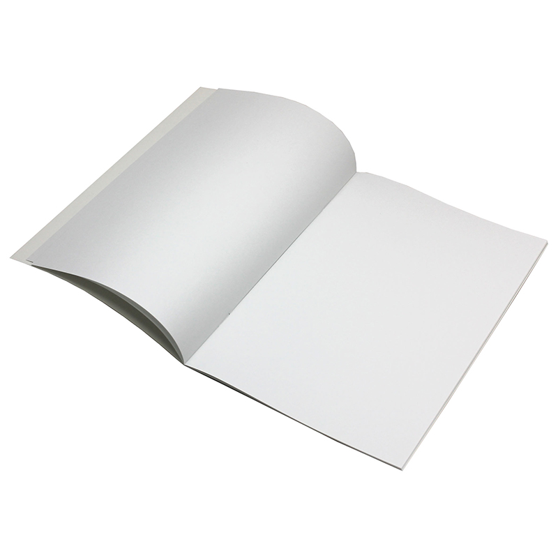Blank Book Rectangle 16 Pages 7x10