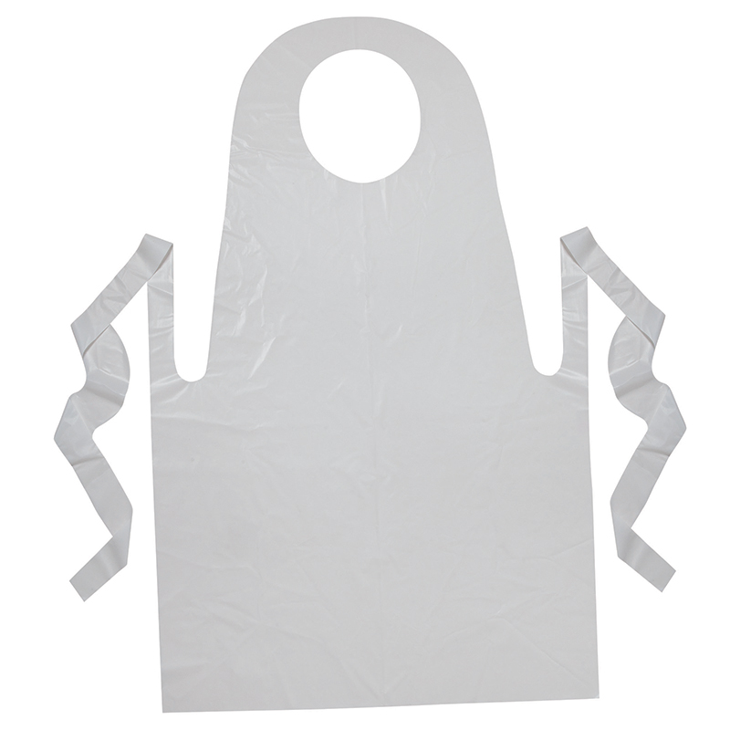 Disposable Paint Apron Pacon 100/bx