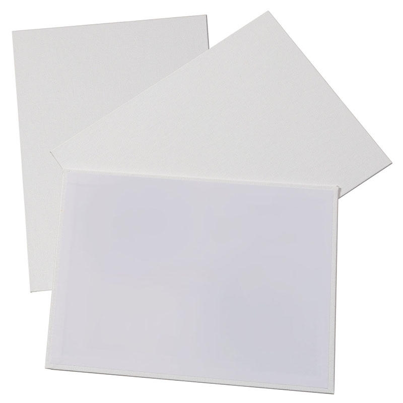 Canvas Panels 3 Pack