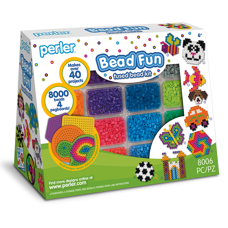 Bead Fun Activity Kit