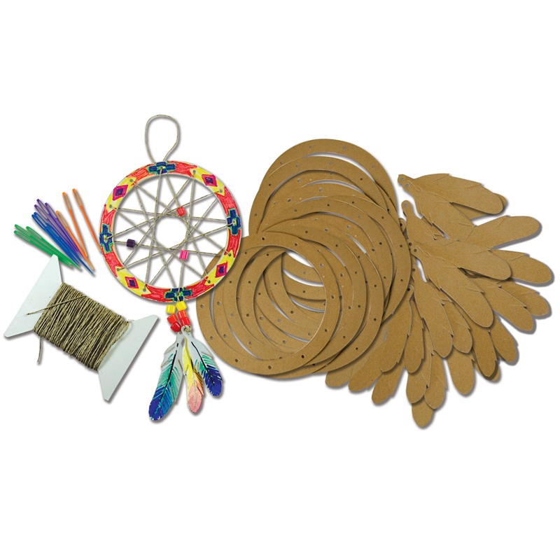 Dream Catchers 12ct