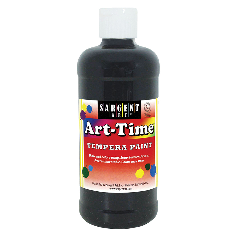 Black Art-time 16 Oz