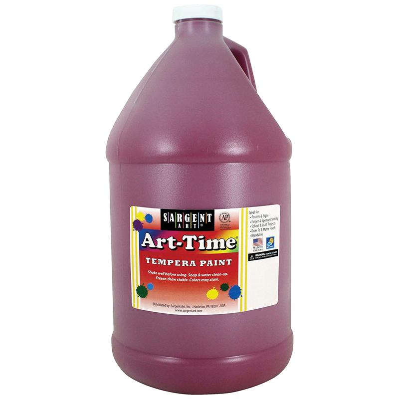 Magenta Art-time Gallon