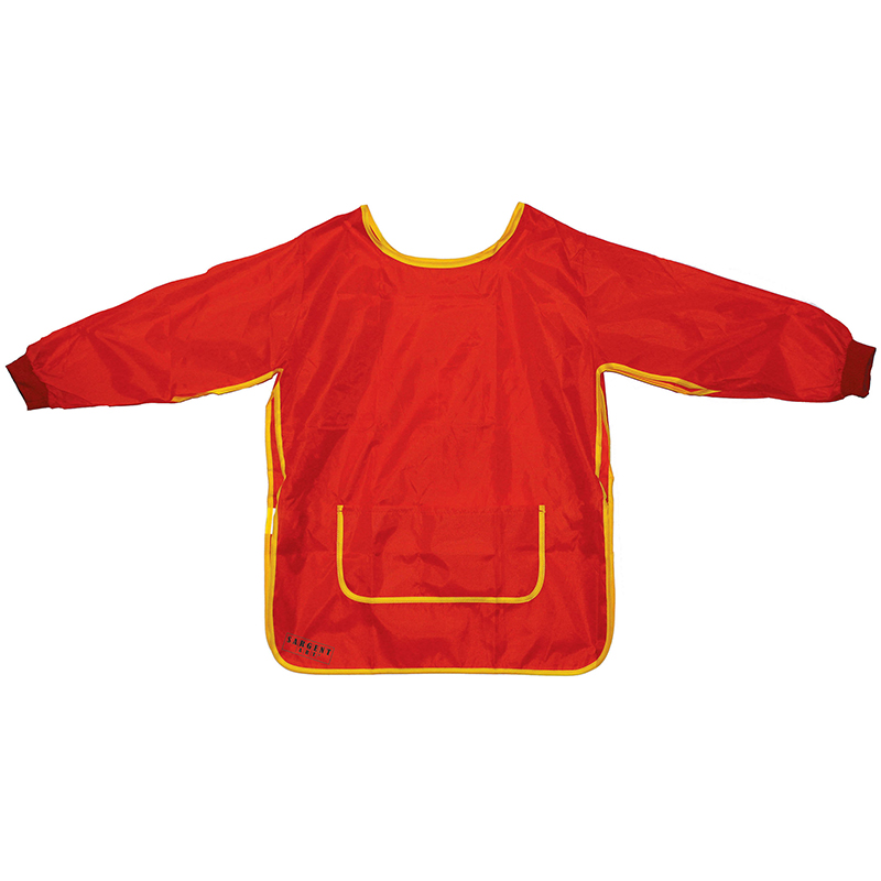 Childrens Art Smock Largewashable