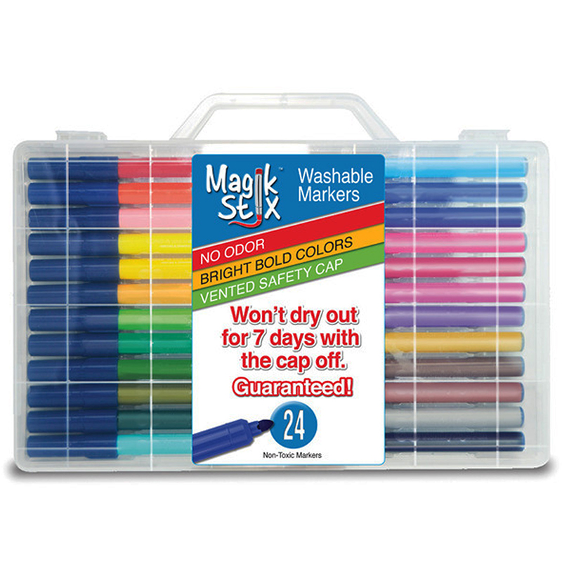 Magic Stix 24 Colors