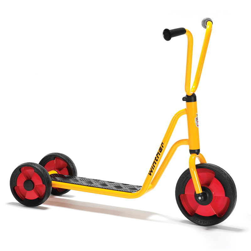 Winther 3 Wheel Scooter