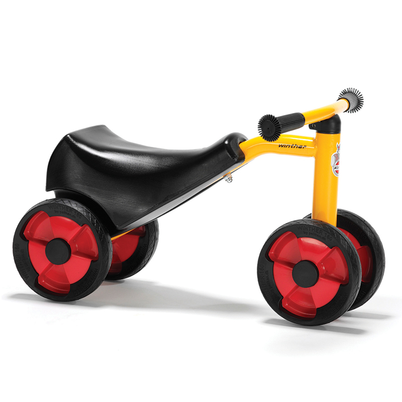 Duo Safety Scooter